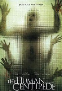 ������ ������ ������������ ���������� / The Human Centipede (2009)