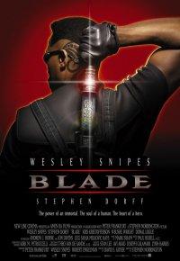 Блейд / Blade (1998) смотреть онлайн