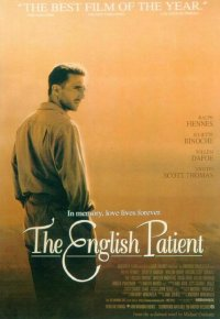 Английский пациент / English Patient, The