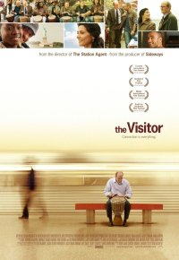 ���������� / The Visitor