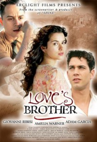 ������ ��������� / Love's Brother (2004)