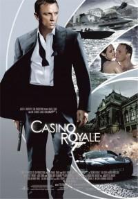 ������ ������ 007: ������ ����� (2006)