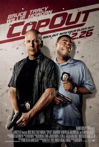 Двойной копец / Cop Out (2010) смотреть онлайн