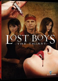 �������� ������ 3: ����� / Lost Boys: The Thirst (2010)