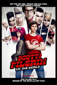 ����� �������� ������ ���� / Scott Pilgrim vs. the World (2010)