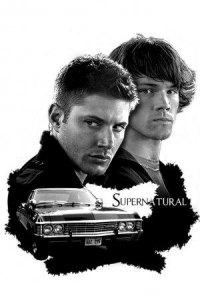 ������������������ - 6 ����� / Supernatural (2010)