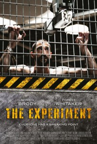 ����������� / The Experiment (2010)