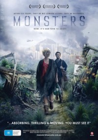 ������� / Monsters (2010)