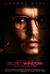 ������ ���� / Secret Window (2004)