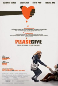 ����������, ��� / Please Give (2010)