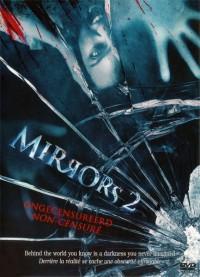 Зеркала 2 / Mirrors 2 (2010) смотреть онлайн