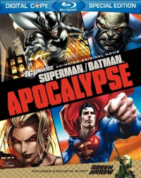 Супермен Бэтмэн Апокалипсис / Superman Batman: Apocalypse (2010)