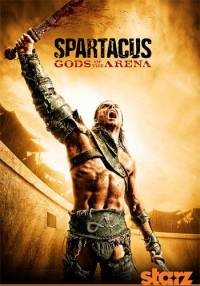 �������: ���� ����� / Spartacus: Gods of the Arena (2011)