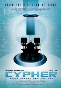 ����� / Cypher (2002)