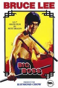 Большой босс / Tang shan da xiong (1971) смотреть онлайн