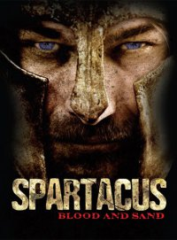������ ������ �������: ����� � ����� / Spartacus: Blood and Sand (2010)