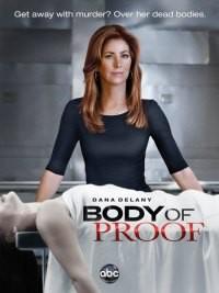 Сериал Следствие по телу / Body of Proof (сезон 1) смотреть онлайн