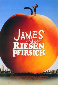 ������ � ���������� ������ / James and the Giant Peach (1996)