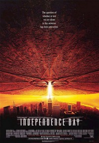 ���� ������������� / Independence Day (1996)