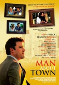 ����������� ����� / Man About Town (2006)