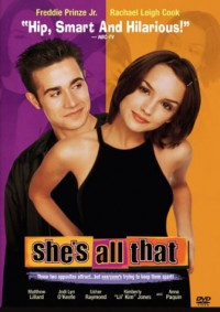 Это все она / Shes all that (1999)