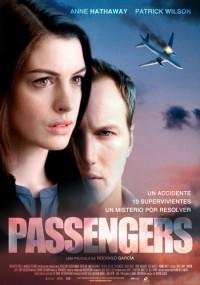 Пассажиры / Passengers (2008) смотреть онлайн
