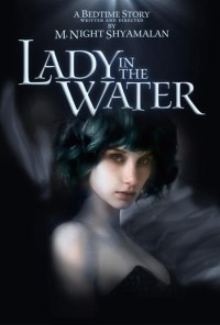 Девушка из воды / Lady in the Water (2006)