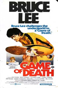 ���� ������ / Game of Death (1978)