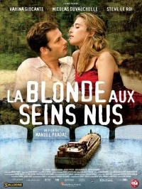 ��������� � ���������� ������ / The Blonde with Bare Breasts (2010)