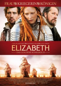 Золотой век / Elizabeth: The Golden Age (2007)