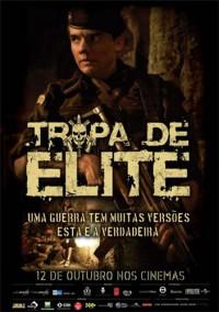 Элитный отряд / Tropa de Elite (2007) смотреть онлайн