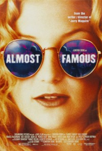 ����� �������� / Almost Famous (2000)