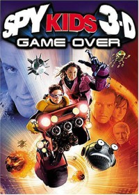 Дети шпионов 3: Игра окончена / Spy Kids 3-D: Game Over (2003) смотреть онлайн