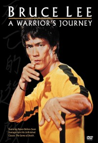 ���� ��: ���� ����� / Bruce Lee: A Warrior Journey (2000)