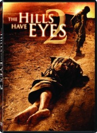 � ������ ���� ����� 2 / The Hills Have Eyes 2 (2007)