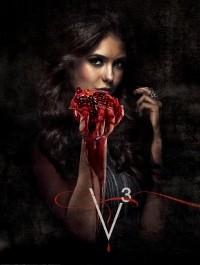 Сериал Дневники вампира / The Vampire Diaries (сезон 3) смотреть онлайн