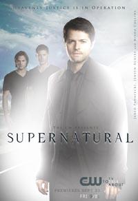 Сериал Сверхъестественное / Supernatural (сезон 7) смотреть онлайн