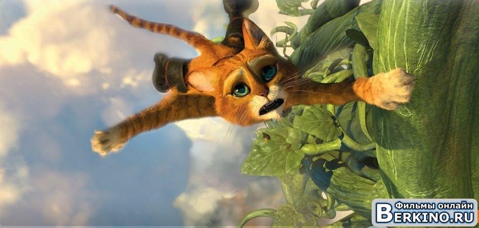 Музыка кот сапогах 2011