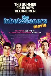Переростки / The Inbetweeners Movie (2011) смотреть онлайн