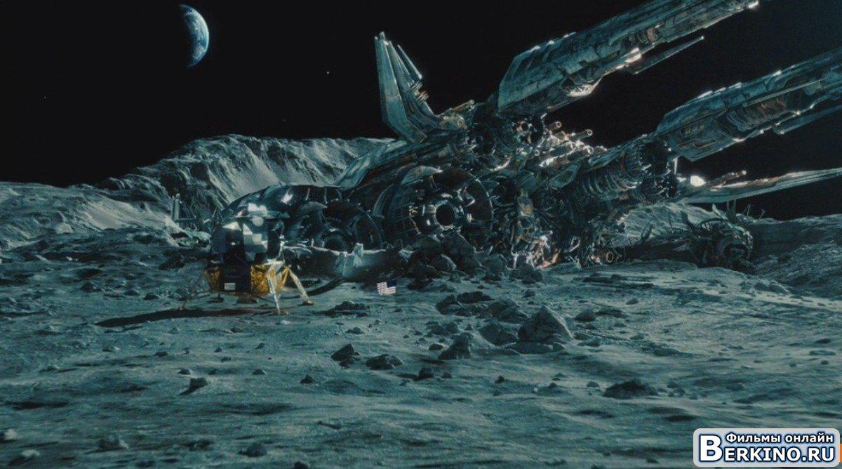 трансформеры 3 темная сторона луны онлайн смотреть:
