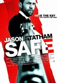 Защитник / Safe (2012) смотреть онлайн