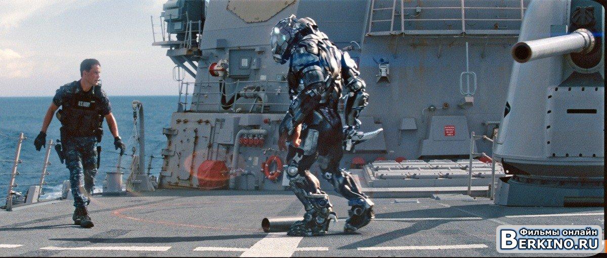 Смотреть морской бой анальной