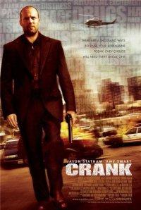 Адреналин / Crank (2006) смотреть онлайн
