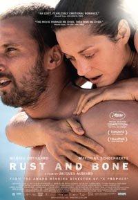 Ржавчина и кость / De rouille et d'os (2013) смотреть онлайн