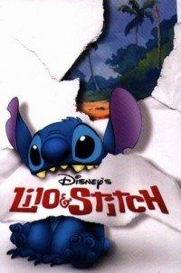Лило и Стич / Lilo & Stitch (2002) смотреть онлайн