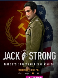 ���� ������ / Jack Strong (2014) �������� ������