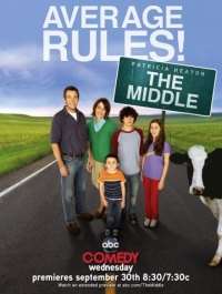 ������ ������ � ���� / The Middle (2010) 2 ����� �������� ������