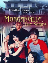 Сериал Вампиры Морганвилля / Morganville: The Series (2014) смотреть онлайн