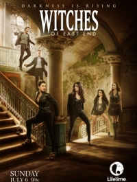 Сериал Ведьмы Ист-Энда / Witches of East End (2013) сезон 2 смотреть онлайн