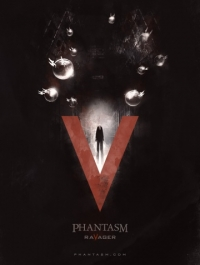 Фантазм 5 / Phantasm: Ravager (2015) смотреть онлайн